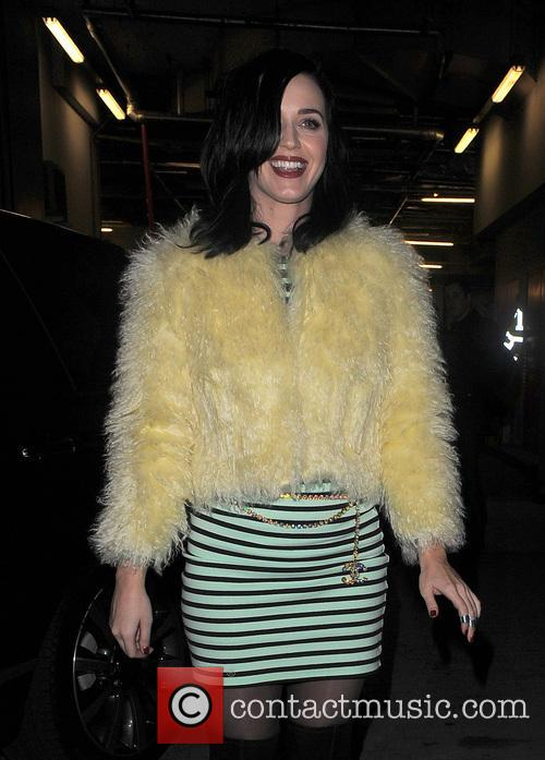 Katy Perry 9
