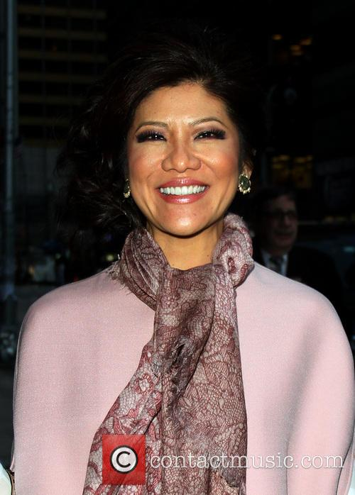 julie chen late show with david letterman 3992468