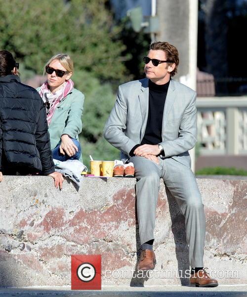 Naomi Watts and Liev Schreiber 12