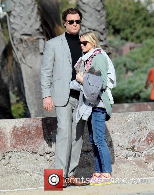 Naomi Watts and Liev Schreiber 15