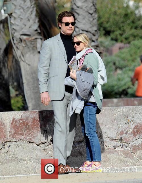 Naomi Watts and Liev Schreiber 16