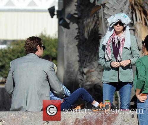 Naomi Watts and Liev Schreiber 18