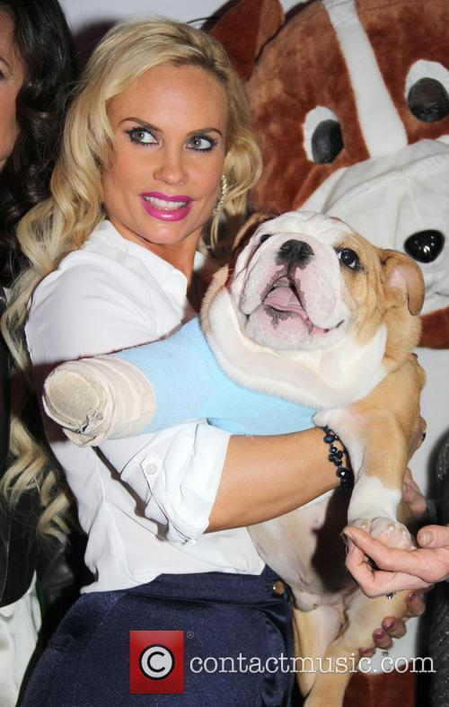 coco austin beth stern benefit for the 3993661