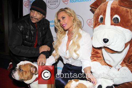 Ice-t and Coco Austin 4