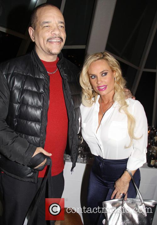 Ice-t and Coco Austin 1