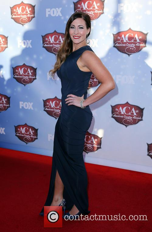 Chelsea Bain, Mandalay Bay Resort and Casino, American Country Awards