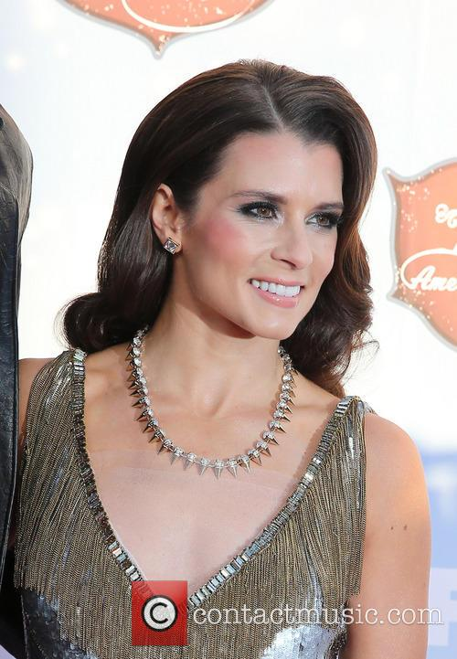 danica patrick 2013 american country awards  3993105