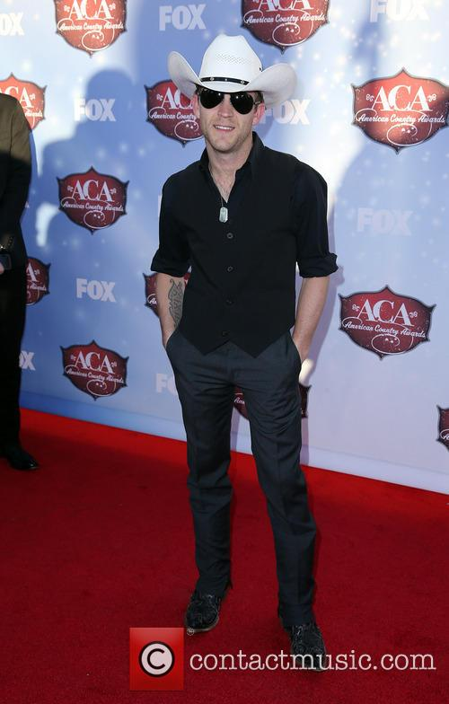 justin moore 2013 american country awards  3993124