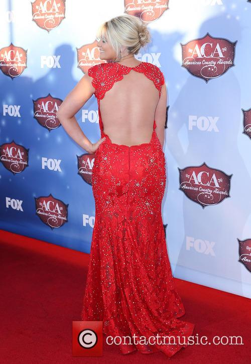 Lauren Alaina, Mandalay Bay Resort and Casino, American Country Awards
