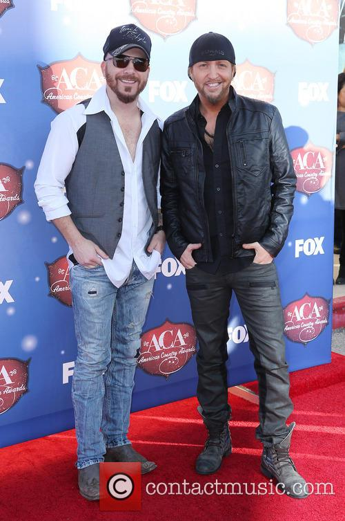 locash cowboys 2013 american country awards  3993142