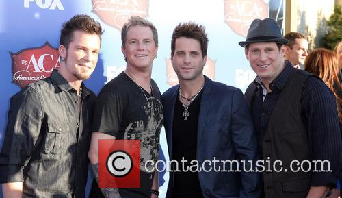 Parmalee, Mandalay Bay Resort and Casino, American Country Awards