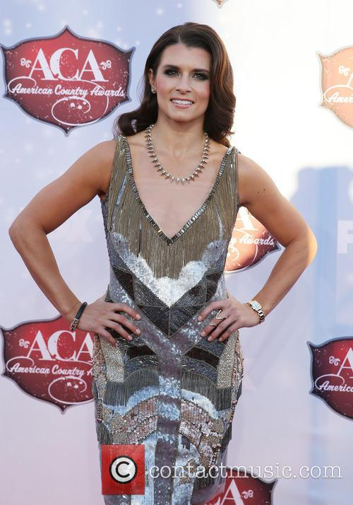 Danica Patrick, Mandalay Bay Resort and Casino, American Country Awards
