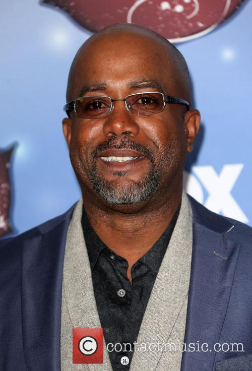 Darius Rucker, Mandalay Bay Resort and Casino, American Country Awards
