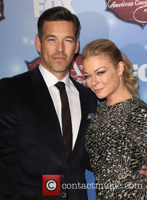 Eddie Cibrian and Leann Rimes 6