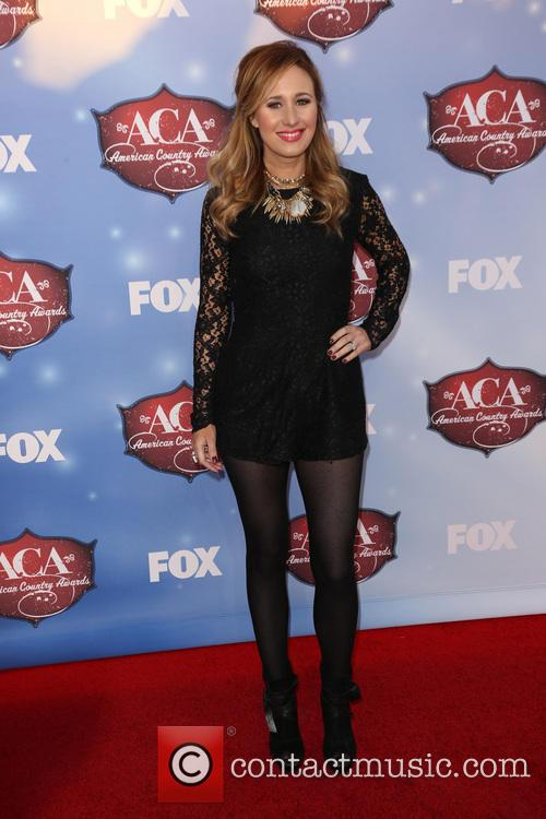 jessi alexander american country awards 2013  3993087