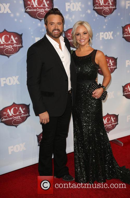 Jessica Houser and Randy Houser 2