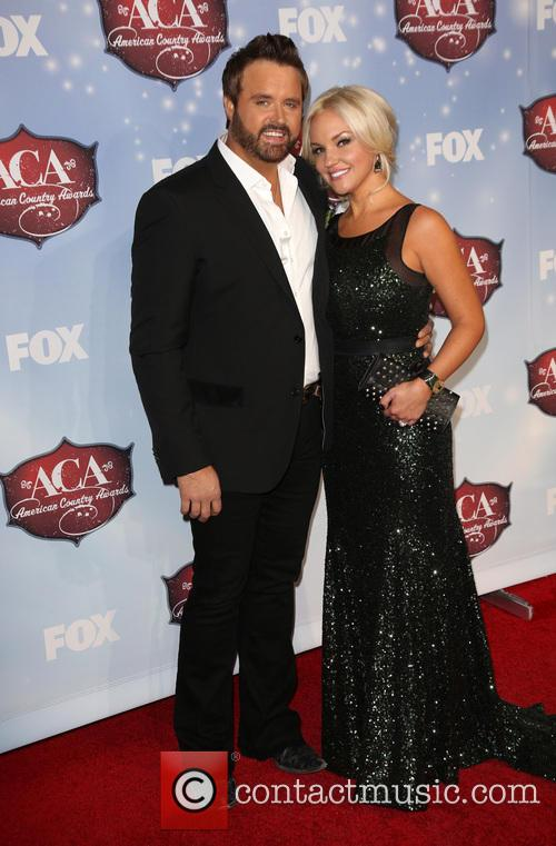 Jessica Houser and Randy Houser 3