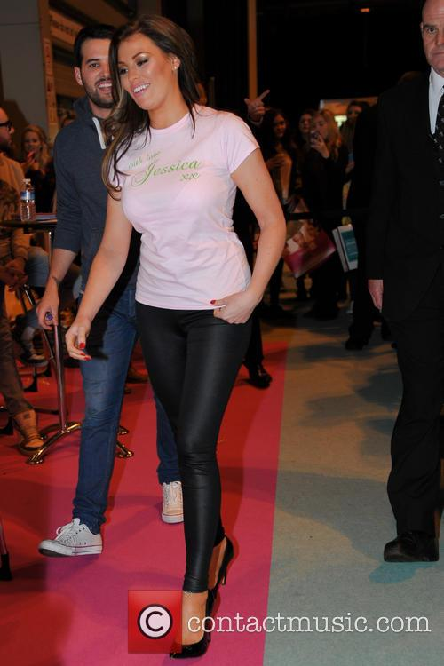 Jessica Wright and Ricky Rayment 6