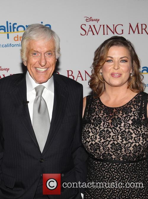 Dick Van Dyke and Arlene Silver 4
