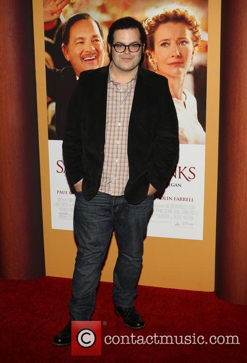 josh gad saving mr banks los 3991057