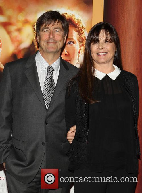 Thomas Newman and Ann Marie Zirbes 2
