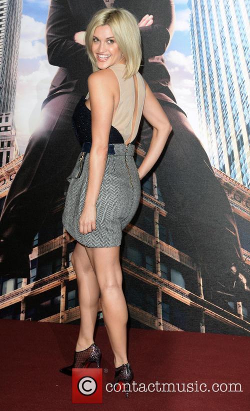 Ashley Roberts 3