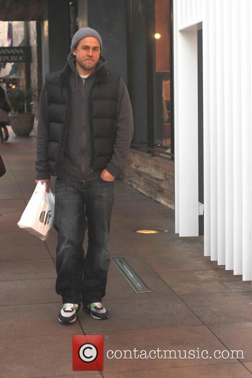 Charlie Hunnam 5