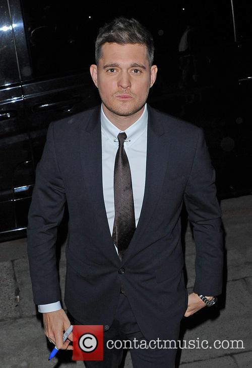 Michael Buble 8