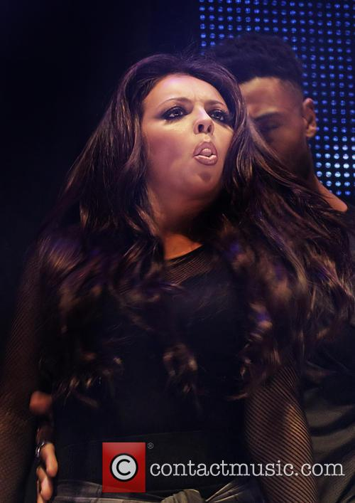 Little Mix and Jesy Nelson 8
