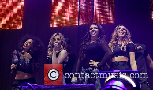 Little Mix, Liverpool Echo Arena