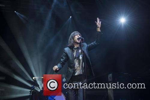 Primal Scream In Concert
