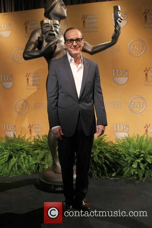 Clark Gregg, Pacific Design Center, Screen Actors Guild