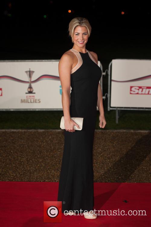 Gemma Atkinson 2
