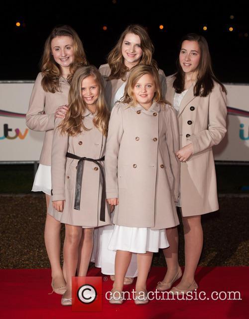 The Poppy Girls 1