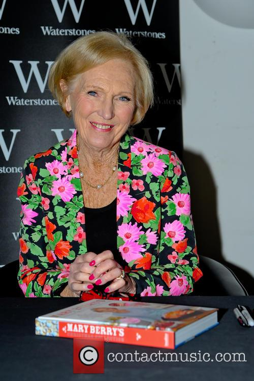 Mary Berry 5