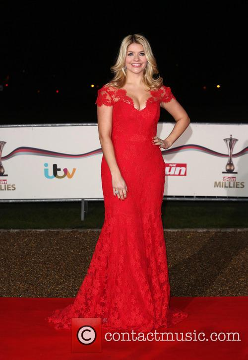 Holly Willoughby 32