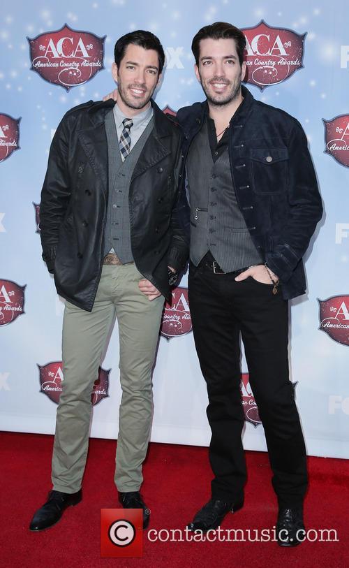 Drew Scott and Jonathan Scott 2