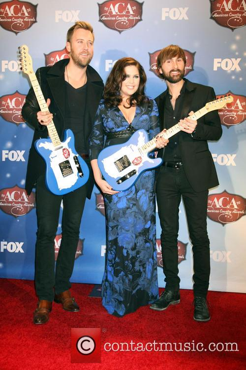 Lady Antebellum, American Country Awards