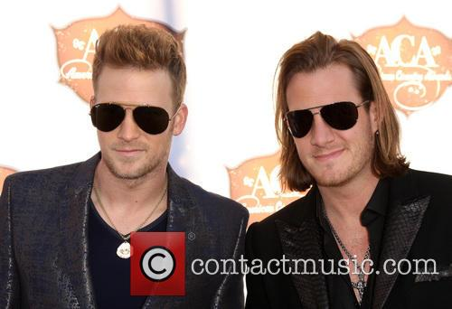 Brian Kelley and Tyler Hubbard 3