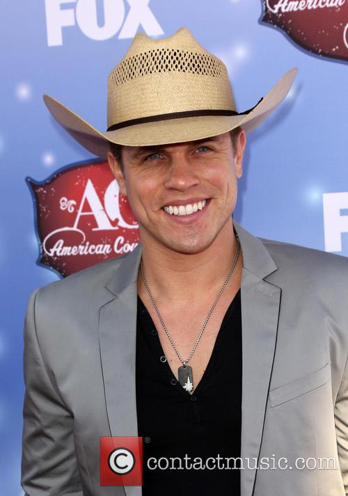 Dustin Lynch, Mandalay Bay Resort and Casino, American Country Awards