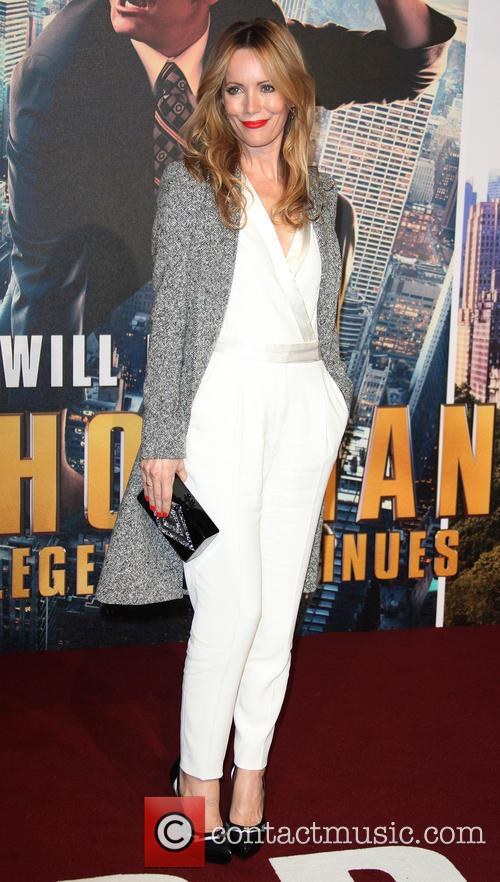 Premiere of 'Anchorman 2: The Legend Continues' -...