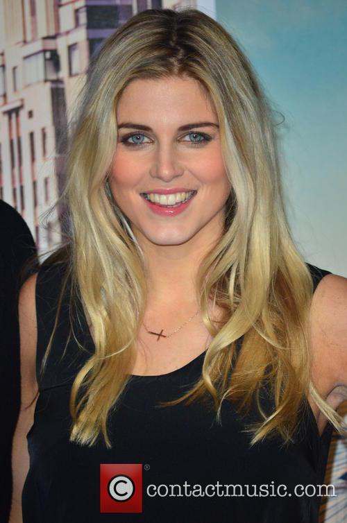 Ashley James 3