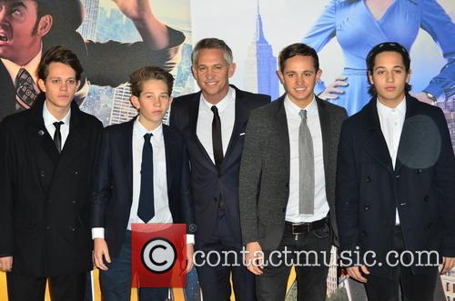 Gary Lineker, Sons and Guests 4