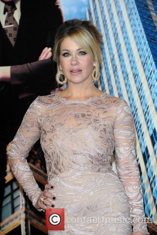 Christina Applegate 23