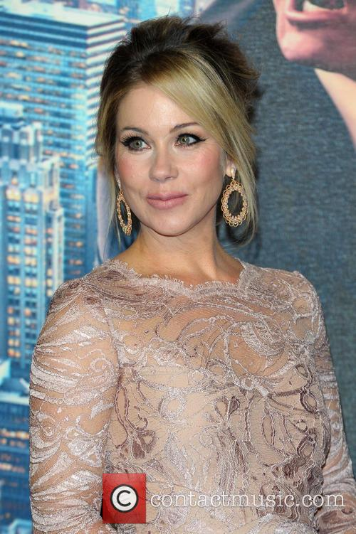 Christina Applegate 24