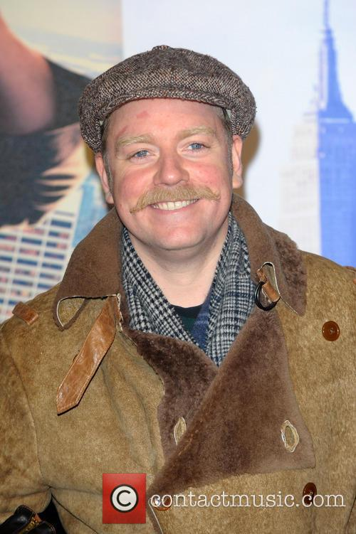 U.K. premiere of 'Anchorman 2: The Legend
