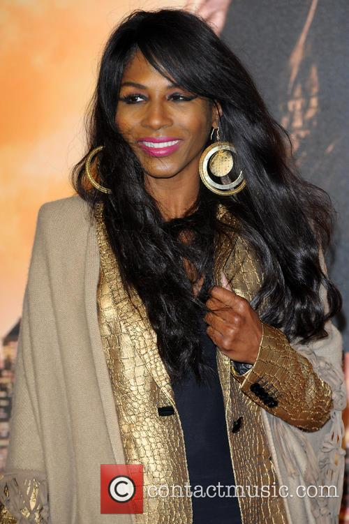 sinitta uk premiere of anchorman 2 the 3994578