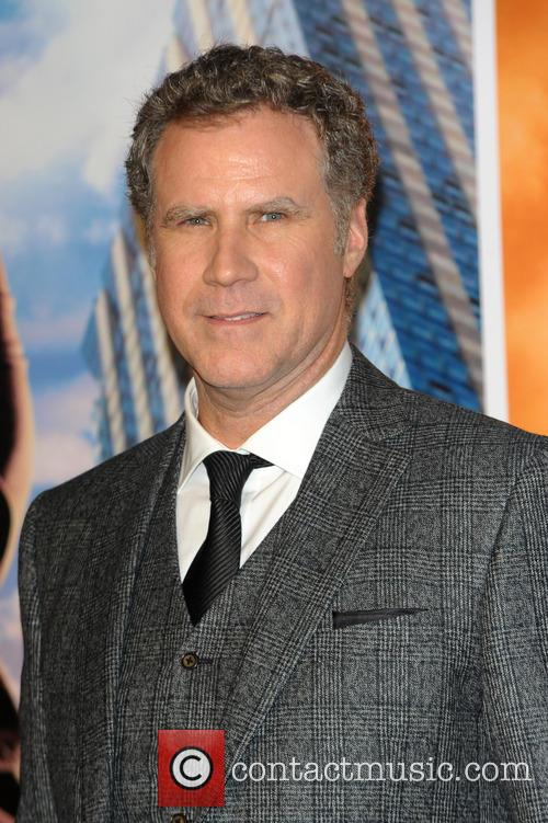 will ferrell uk premiere of anchorman 2 3994539