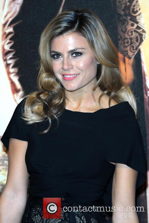 zoe hardman uk premiere of anchorman 2 3994560
