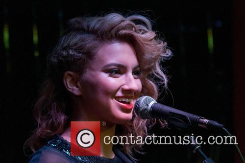 Billboard and Tori Kelly 17